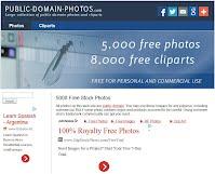 http://www.public-domain-photos.com/